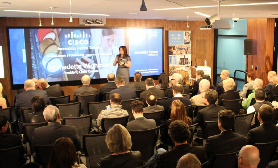 innovation at cisco Enter the cisco innovation grand challenge for a chance to win $150k work space at cisco innovation centers and a trip to web submit in lisbon.