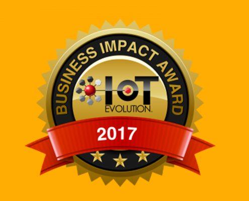Braingrid to Receive Business Impact Award Iot Expo