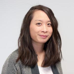 Danica Kwong