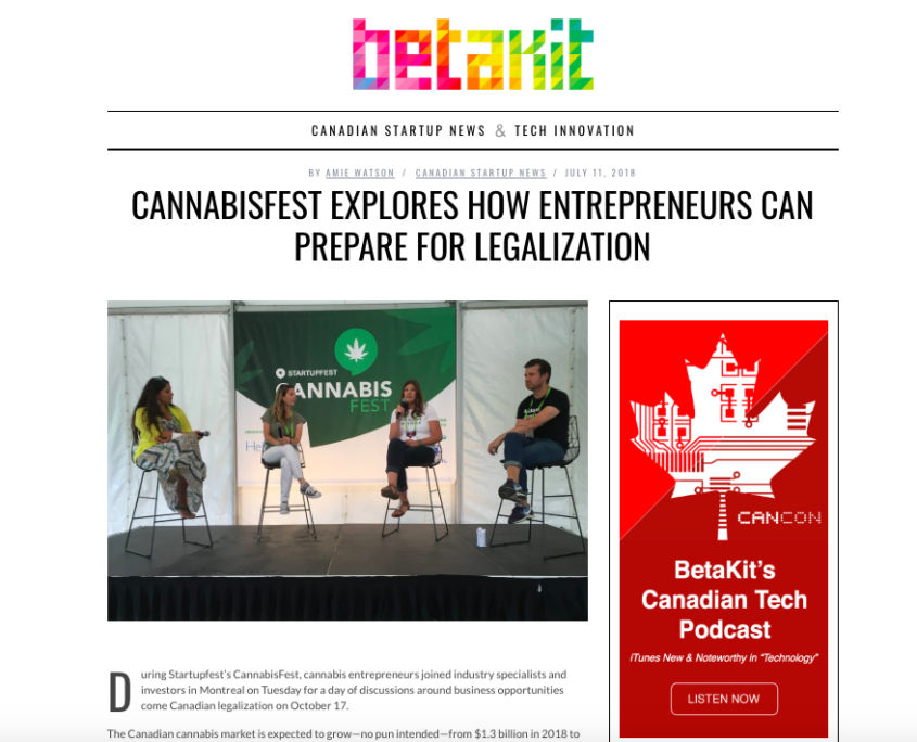 Cannibisfest explores how entrepreneurs can prepare for legalization