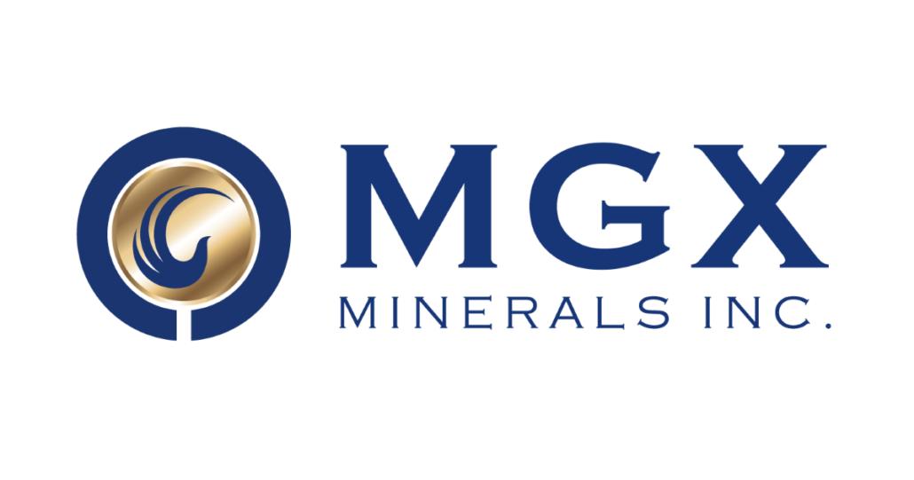 Mgx Minerals Kursziel