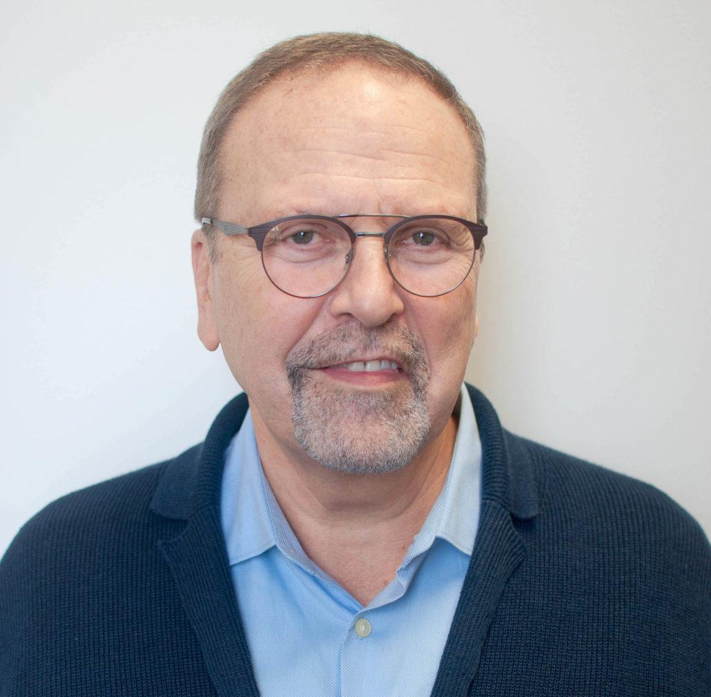 Ken Kadonoff