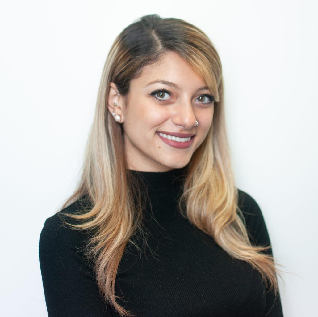 Mariam Bastawrous